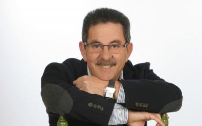 Un encuentro con el escritor Francisco Díaz Valladares