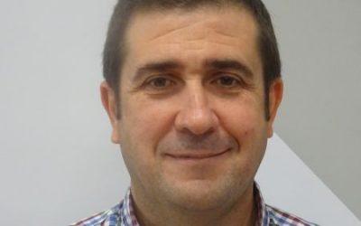 Nuestro director, Fernando Miranda, nuevo Vicario inspectorial