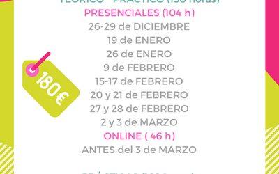 Curso Monitor Tiempo Libre Escuela Pirineos