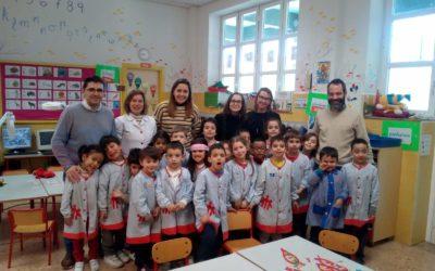BSH colabora con Salesianos Zaragoza en la celebración del Día Internacional de la mujer y la niña en la ciencia