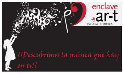 Presentamos las especialidades de formación musical ofertadas para el curso escolar 2019/20.