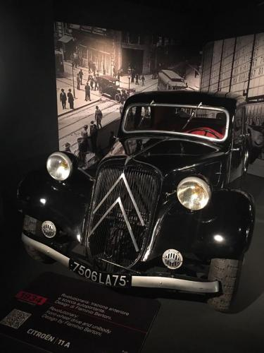 Museo Automovil Turin 2
