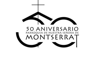 La parroquia cumple 50 años
