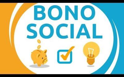Bonos sociales para facturas del hogar