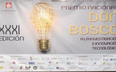 Todo preparado en Salesianos Zaragoza para recibir a los participantes de la 31 Edición del Premio Nacional Don Bosco