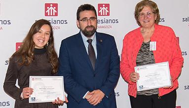 Premio de la Facultad de Ciencias 31 edición