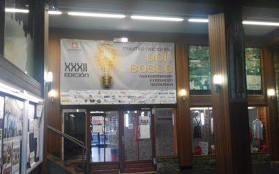 Semana de los Premios Don Bosco en Salesianos Zaragoza