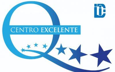 Salesianos Zaragoza recibe el sello de calidad EFQM +400 por su Excelencia Educativa