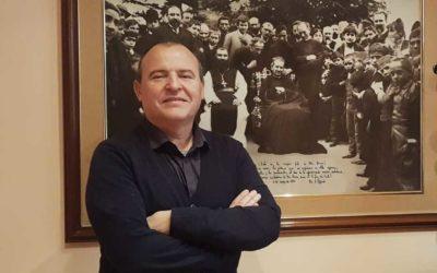 Entrevista al director del colegio Eduardo Marco publicada por CEOE Zaragoza