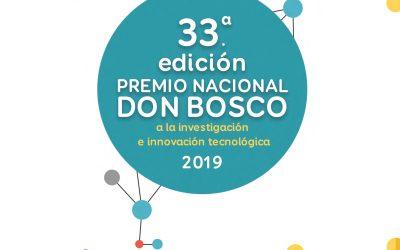 Publicadas las bases del Premio Nacional Don Bosco para su 33 edición