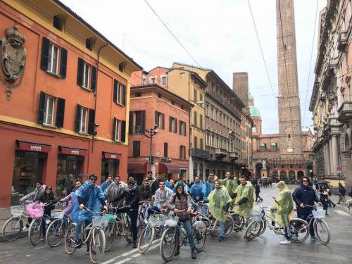 Viaje Italia Automoción